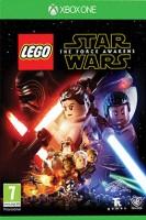 игра LEGO Звездные войны: Пробуждение Силы Xbox One