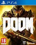 игра Doom 4 PS4