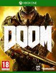 игра Doom 4 XBOX ONE