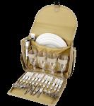 Набор посуды для пикника Кемпинг СА4-245