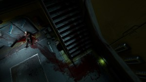 скриншот Doom 4 PS4 #10