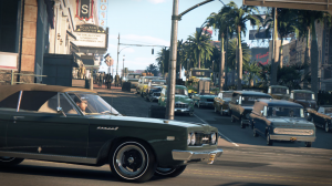 скриншот Mafia 3 PS4 #9