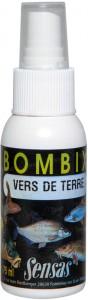 Спрей Sensas Bombix Earthworm 75 мл