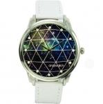 Подарок Наручные часы 'Космос'