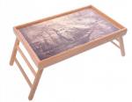 Подарок Прикроватный столик 'Пиратский Корабль'