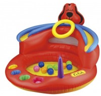 Бассейн с шариками K's Kids 'Патрик'