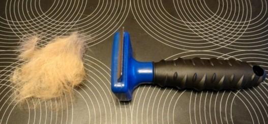 Купить Фурминатор FUBnimroat для кошек и собак 4, 5 см