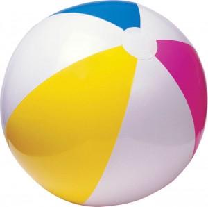Надувной мяч Intex, 61 см