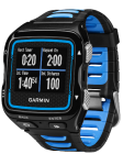 Спортивные часы Garmin Forerunner 920XT Black-Blue Watch Only (010-01174-10)