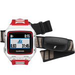 Спортивные часы Garmin Forerunner 920XT White-Red Watch With HRM-Run (010-01174-31)