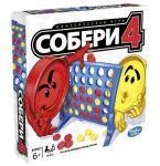 Настольная игра 'Собери Четверку' (A5640121)