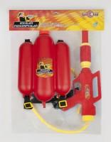 Водное оружие Миссия 'Пожарный' (2235C)