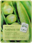 Подарок Маска для лица Tony Moly Pureness 100 Placenta Mask Sheet