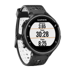 Спортивные часы Garmin Forerunner 230 Black and White Watch Only (010-03717-44)