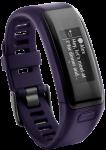 Спортивный браслет Garmin Vivosmart HR Regular Purple (010-01955-13)