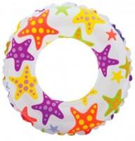 Круг детский надувной Intex 'Морские звезды' 59241-3