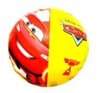 Мяч детский надувной Intex 'Тачки (Disney Cars)' 58053
