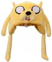 Плюшевая шапка Adventure Time 'Jake'