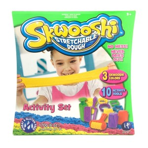 Набор для лепки стартовый Skwooshi (30004)