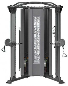 Тренажер Impulse 'Двухблочная мультистанция' IT9330