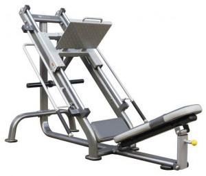 Тренажер Impulse 'Жим ногами 45 градусов' IT7020