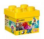 Кубики для творческого конструирования LEGO Classic (10692)
