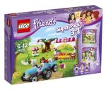Конструктор LEGO Friends (66478)