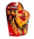 Конструктор LEGO Ninjago 'Флайер Аэроджитцу Кая' (70739)