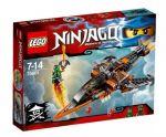 Конструктор LEGO Ninjago 'Небесная акула' (70601)