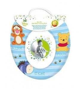 Мягкая накладка на унитаз Prima-Baby 'Winnie the Pooh' (8679.36)