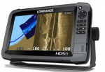 Эхолот-картплоттер Lowrance HDS-9 Gen3 (000-11792-001)