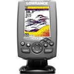 Эхолот Lowrance Hook 3x (000-12635-001)