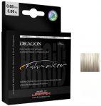 Шнур Dragon Fishmaker серый (0.12mm 135m 10.6kg)