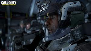 скриншот Call of Duty: Infinite Warfare PS4 #4