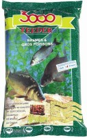 Прикормка Sensas 3000 Feeder Bream & Big Fish 1 кг
