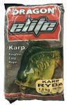 Прикормки Dragon Elite Карп рыба 1кг (PLE-00-00-08-34-1000)