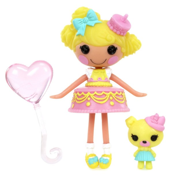 Кукла Mini Lalaloopsy Сластена с аксессуарами (533917)