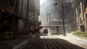 скриншот Dishonored 2 PS4 #9