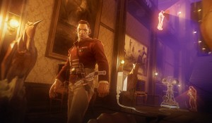 скриншот Dishonored 2 PS4 #5