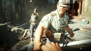 скриншот Dishonored 2 PS4 #6