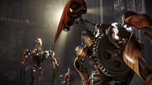 скриншот Dishonored 2 PS4 #11