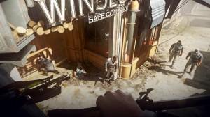 скриншот Dishonored 2 PS4 #8