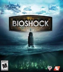 игра BioShock: The Collection PC