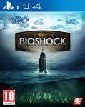 игра BioShock: The Collection PS4