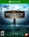 игра BioShock: The Collection Xbox ONE