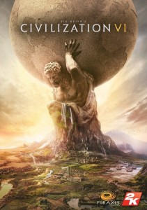 игра Sid Meier's Civilization 6 PC