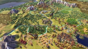 скриншот Sid Meier's Civilization 6 PC #8
