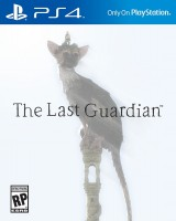 игра The Last Guardian (Последний хранитель) [PS4]