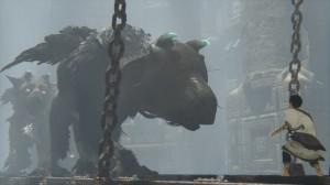 скриншот The Last Guardian (Последний хранитель) [PS4] #3