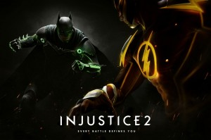 скриншот Injustice 2 PS4 #2